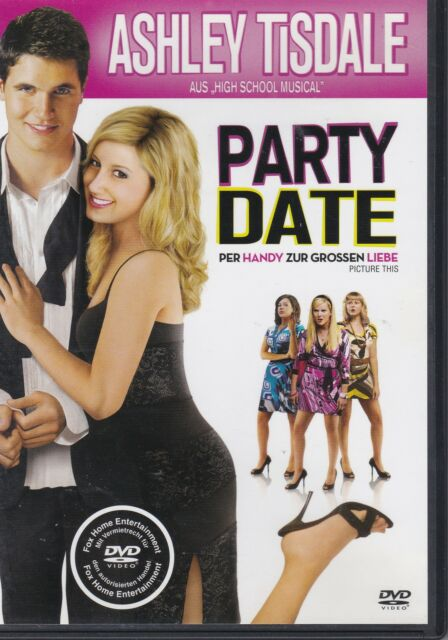 Party Date - Per Handy zur großen Liebe  / DVD 7359