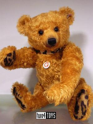 STEIFF Ltd IMPRESSIVE TEDDY BEAR DESMOND - 56 cm / 22in. EAN 035173 RETIRED