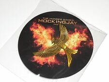 Hunger Games MOCKING JAY PIN Exclusive COMIC-CON SDCC 2015