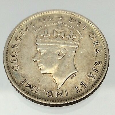 Silver! Many Available 1941-C Newfoundland 10 Cent Circulated 1 Coin Only