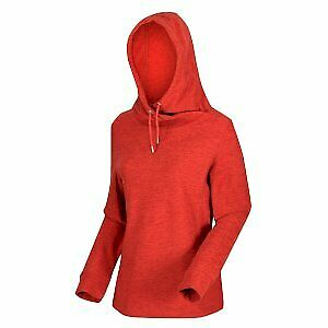 Regatta Women/'s Kizmit II Hooded Marl Fleece
