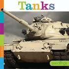 Tanks by Laura K Murray (Paperback / softback, 2016)