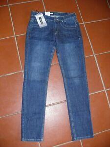 JOKER-Woman-Roehrenjeans-Jeans-MARLENY-straight-leg-4778-61-mittelblau-NEU