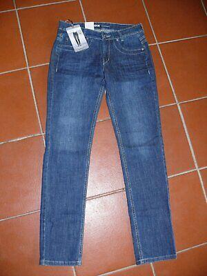 JOKER leichte Röhrenjeans Jeans KYLIE skinny leg 3993//511 anthrazit NEU