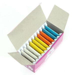 2pcs-Assorted-Dressmaker-Pattern-Marking-Chalk-Tailor-039-s-Fabric-Chalk-Sewing