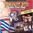 Edmundo Ros - Cuban Love Songs (His 28 Latin American Finest, 2012)