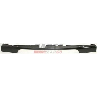 NEW BUMPER FILLER FRONT FITS 1999-2007 FORD E-350 SUPER DUTY 1C2Z17779AA