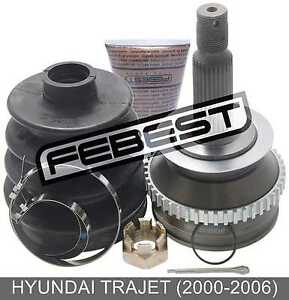 Outer-Cv-Joint-26X60X27-For-Hyundai-Trajet-2000-2006