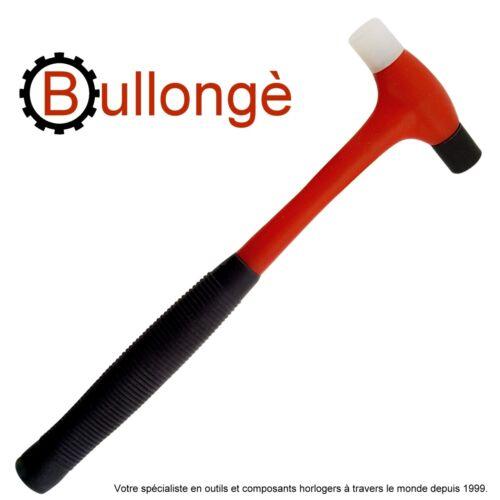 Uhrmacherhammer BULLONGÈ Swiss-Style II