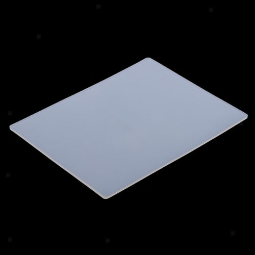 Heat Resistant Mat Silicone Soldering Pad for Soldering Electronic Repair