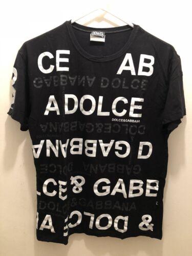 Authentic Vintage 1990's-2000's Dolce & Gabbana Lo