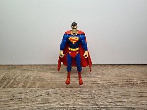 """Mattel DC Universe Crisis Superman Series 1 3.5"""" Action Figure"""