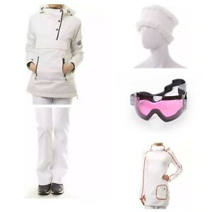 ed84359a2 Image is loading Ski-Snow-Suit-FENDI-100-authentic-ITALY-Size-