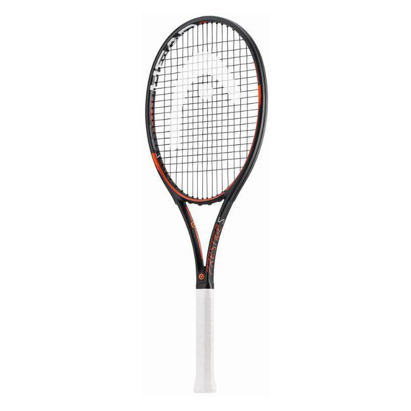 Head Graphene XT Prestige S unbesaitet Griff L5=4 L5=4 L5=4 5 8 Tennis Racquet 330076