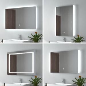 Led Bathroom Mirror 800 X 600