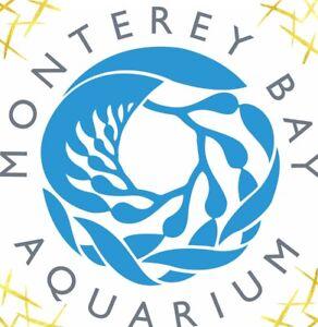 MONTEREY BAY AQUARIUM Tickets A Promo Savings Tool ...