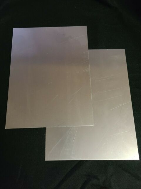 "Copper Sheet Strips .021/"" 16oz 24 gauge 1 3//4/"" x 48/"""