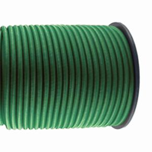 40 m Monoflex Gummiseil ø 8mm grün Expanderseile