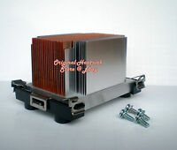Xeon 2u Heatsink 533 Fsb For Intel Socket 604 603 Cpu With Retention Bracket