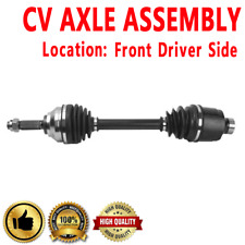 CV Axle Shaft-Drive Axle Front Right Cardone Reman fits 11-14 Hyundai Sonata