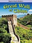 Great Wall of China by Carla Mooney (Hardback, 2015)