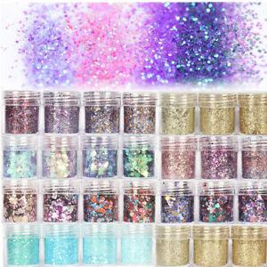 10ml-Nail-Art-Glitter-Powder-Pot-Nail-Face-Eye-Body-Tattoo-Festival-Dance-Club