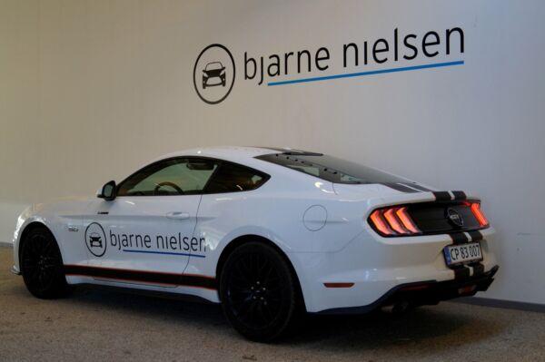 Ford Mustang 5,0 V8 GT Fastback aut. - billede 1