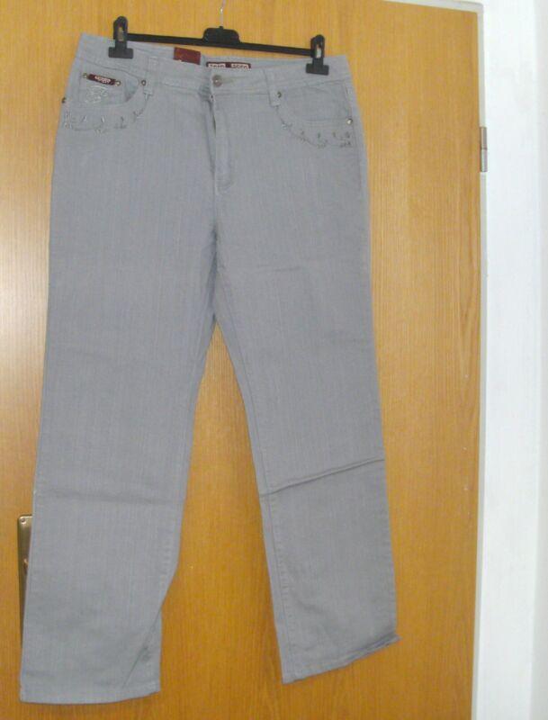 Hose /jeans Gr.48 Stretch Neu Fen