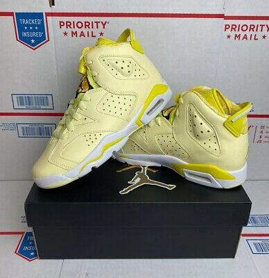 Nike Air Jordan Retro 6 GS Dynamic