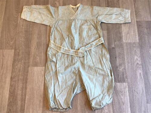 Vintage 1920s 30s Buster Play Suit Jumper Original