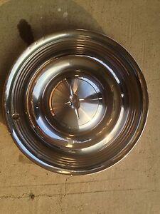 "1957 Oldsmobile Olds Hubcap Wheel Cover 88 98 Super 57 14"""