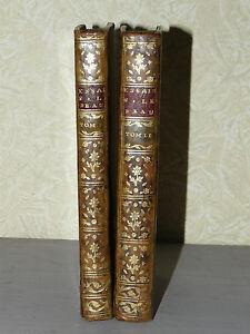 Essai-sur-le-Beau-ANDRE-2vol-2-1763