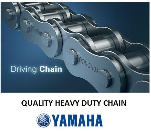 YAMAHA YZ125 YZ 125 1997-2012 UPRATED HEAVY DUTY CHAIN