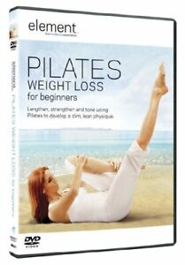 Element-Pilates-Weight-Loss-For-Beginners-DVD-Region-2