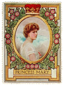 I-B-Cinderella-Collection-Lord-Roberts-Memorial-Princess-Mary