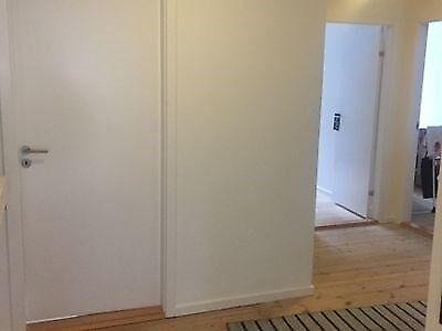6700 vær. 4 lejlighed, m2 145, Kongensgade