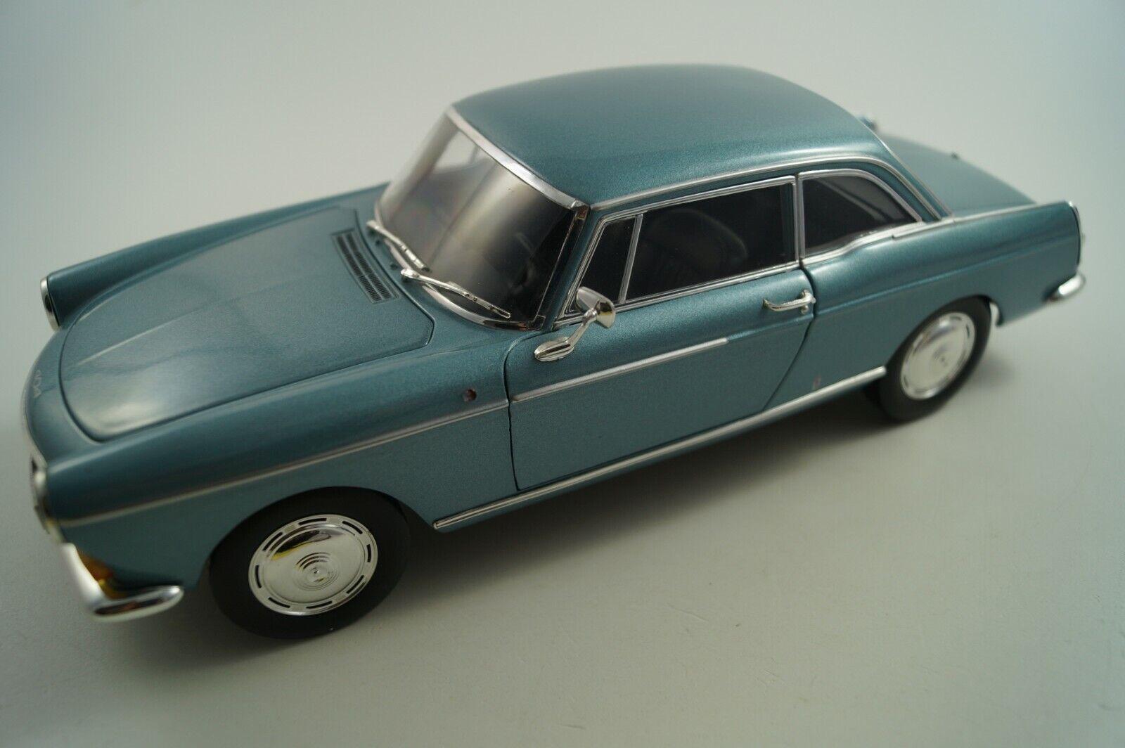 NOREV modellololo di auto 1 18 PEUGEOT 404 COUPE