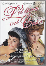 Let Them Eat Cake - Complete Series - French and Saunders R2 & R4 DVD