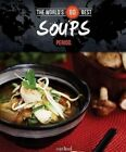 World's 60 Best Soups... Period. by Veronique Paradis (Paperback / softback, 2014)