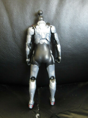Marvel Legends MCU Avengers Endgame Female Quantum Suit Buck Body For Customs