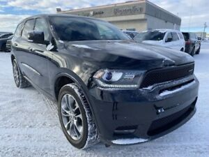 2020 Dodge Durango GT AwD Sun roof