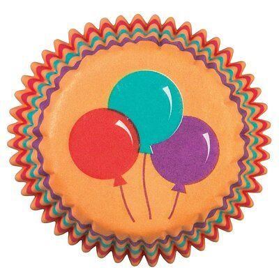 100 Pirottini Muffin Bon Bon Party Wilton Cake Design Pasta Di Zucchero Torte