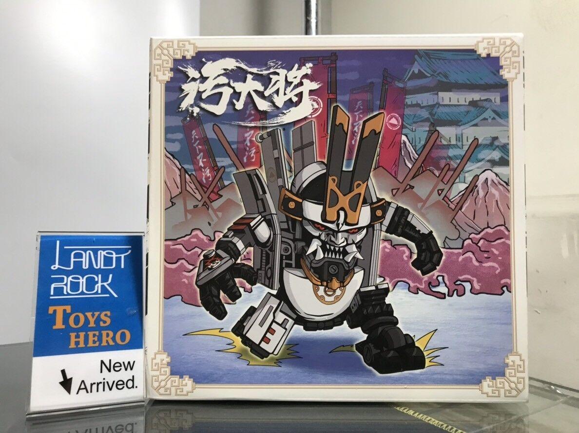[giocattoli Hero] In He giocattoloWOLF TW W-01 Transformable  Closesstrumento Dirty uomo  il miglior servizio post-vendita