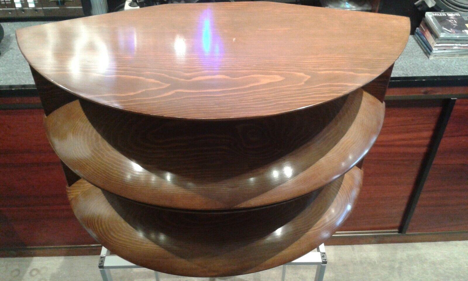 2 x  professional horn bi-radial cuerno wood studio monitor RAD2002