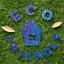 Hemway-Eco-Friendly-Glitter-Biodegradable-Cosmetic-Safe-amp-Craft-1-24-034-100g thumbnail 295