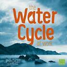 The Water Cycle at Work by Rebecca Olien (Paperback, 2016)