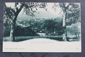 Tarjeta-Postal-Antigua-Baden