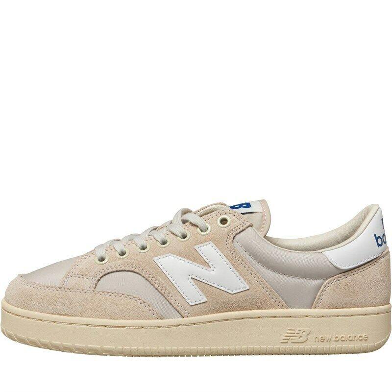 New Balance Mens Pro Court Cup Shoes Ecru