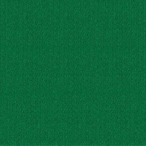 Championship Green 9 FT INVITATIONAL W TEFLON POOL TABLE CLOTH 21 OZ.