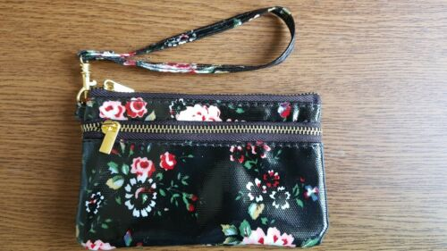 Purse Pouch Holder Zip Wallet Phone Womens Lady Card UK SELLER! Bag Coin